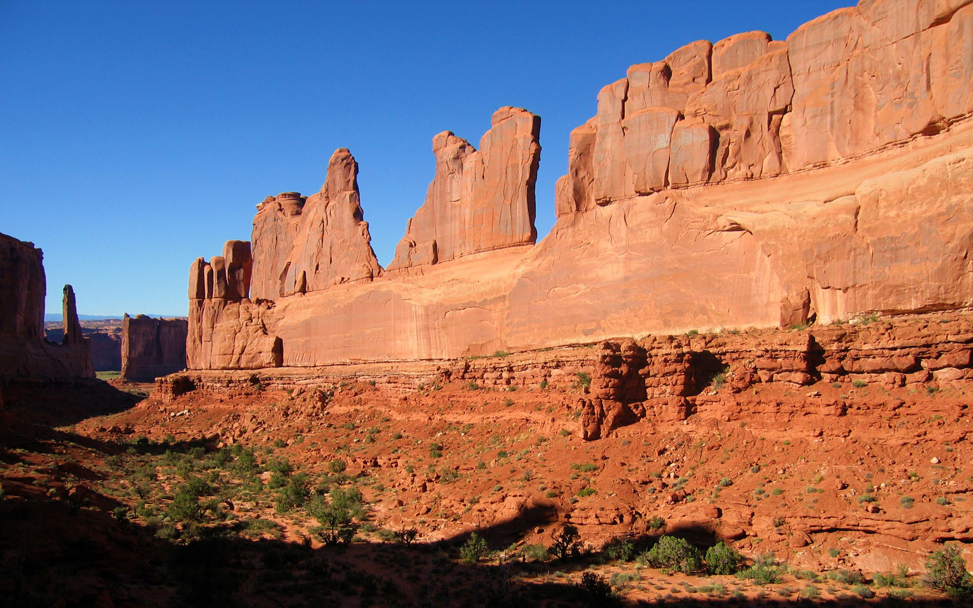 Arches National Park, United States
