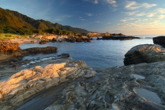 東北角, 台灣 (East-Northern Coast, Taiwan)